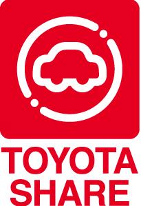 トヨタシェア